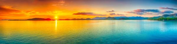 Die Natur ist der Brief Gottes an die Menschheit - Platon -